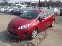 2011 Ford Fiesta SE * CAR LOANS w/ $0 DOWN OPTION