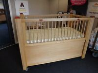BAKARE : Used Electric Adjustable Childs Bed. Surplus to requirements.