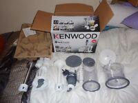 Kenwood Tri Blade hand blender, Spares or Repair