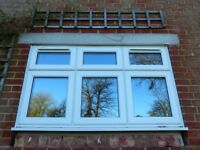UPVC Double Glazed Windows & Door range £49-£89