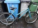 Lady's raleigh bike great condition