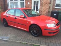Saab 9-3 1.9 TID 150 Vector Sport *Low Miles, FSH, Long MOT and Recent Service, Superb Condition*