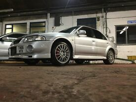 EVO 6 VERY CLEAN EXAMPLE