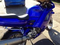 Honda CBR 600 *mint condition