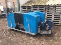Edge Grimebuster MD200s Pressure washer