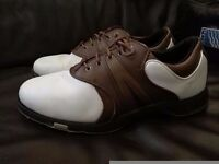 Stuburt men's golf shoes size 9