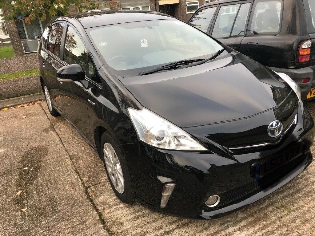 Toyota Prius Plus 7 Seater PCO Ready | in Wandsworth, London | Gumtree