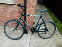 Raleigh Gents Bike For Sale Mint Condition