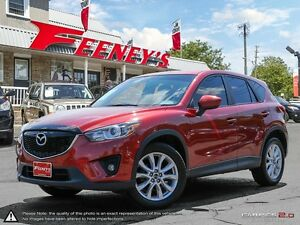 2013 Mazda CX-5 GT- AWD- REAR CAM, SUNROOF, 2 YEAR WARRANTY