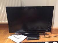 Panasonic LCD 32 TV