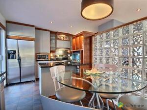 325 000$ - Maison à un étage et demi à vendre à Alma Lac-Saint-Jean Saguenay-Lac-Saint-Jean image 5