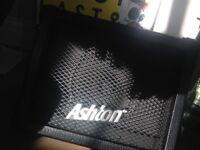 Ashton BSK66 busking amp , mobile and battery powered, Bargain.