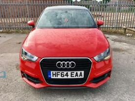2014 Audi a1 sport very low mileage immaculate condition