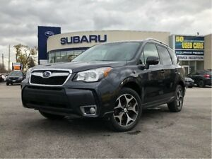 2016 Subaru Forester 2.0XT Limited Package XT Limited