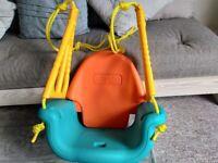 Baby & Toddler swing seat