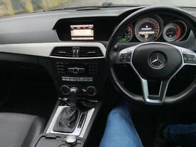 Mercedes Benz C220 AMG Sport Plus