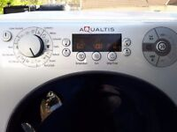 Very large family sized 11kg washing machine for sale