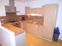 Stunning 2 Bedroom Apartment Castlebank Drive, Glasgow Harbour Close to West End & City Centre (118)