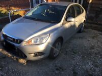 Ford Focus 1.8l style