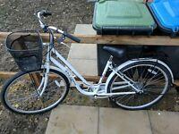 Women Bike for sale!