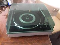 Garrard SP25 Mk3 turntable