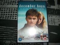 December Boys (DVD)
