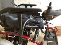 Marbella Roma medical Electric wheelchair
