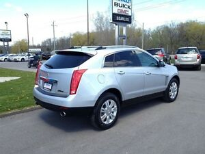 2015 Cadillac SRX Luxury AWD & Sunroof London Ontario image 3