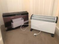 2000 W Convector Heater