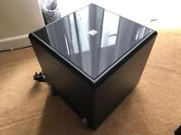KEF PSW 2500 home subwoofer