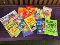 Selection of Paperback Books for Children - Excellent Condition