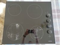 Lamona Frameless Ceramic Hob - Model Number LAM1701