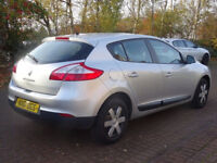 RENAULT MEGANE 1.6 EXPRESSION VVT 5d 110 BHP 1 PREVIOUS KEEPER ++ MOT SEP 2018 SERVICE RECORD++