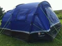 Hi gear Mojave 5 tent