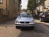 Volkswagen Polo 1.2 E 3dr