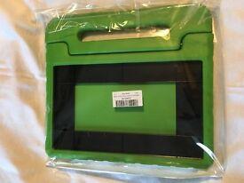 Shock proof tablet case