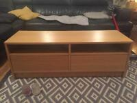 Ikea Tv Stand unit