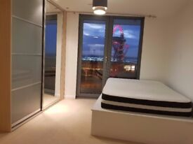 Lovely 2 Bedroom Penthouse with Balcony and free access to the GYM in Stratford.