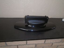 sanyo 42 inch stand