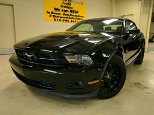 2012 Ford Mustang V6 Premium Annual Clearance Sale!