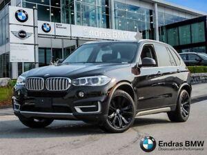 2014 BMW X5 xDrive35i xLine