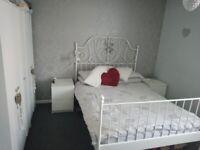 Large 2 bed fff llanedeyrn