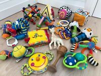 Good quality baby toys