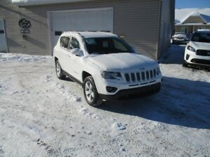 2014 Jeep Compass North