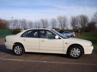 ROVER 620 SI 20L AUTOMATIC - 84,000 MILES.