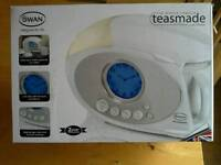 Swan Teasmade New in Box
