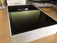 iPad Air 16GB Space Grey Wifi + Cellular Unlocked