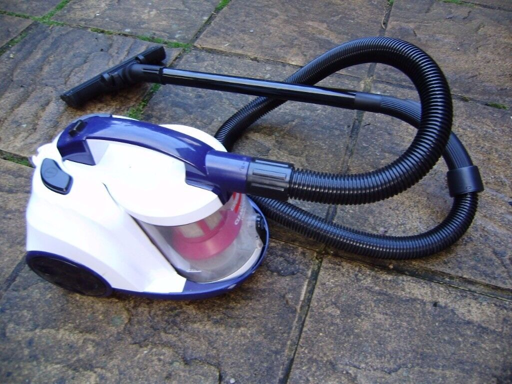 Vacuum cleaner, small, VGC