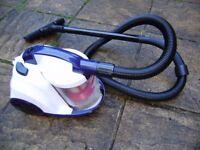 Vacuum cleaner, small, VGC