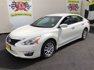 2013 Nissan Altima 2.5, Automatic, Power Group